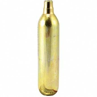 Bomboletta CO2 Oro